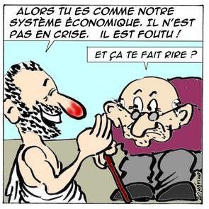 Pappou crise 2