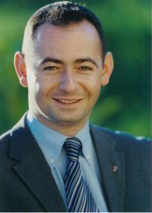 David Nadeau