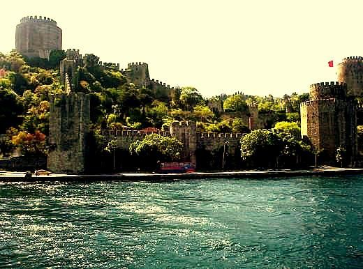 IS20 Rumeli Fort