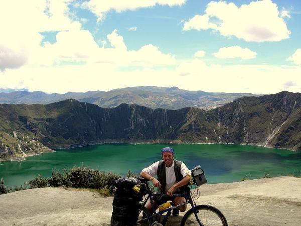 Lagune Quiloboa-Ecuador-Stephane Poncin