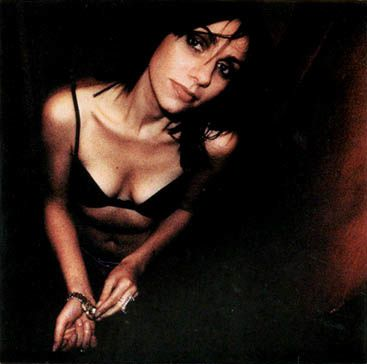PJ Harvey Wikipedia