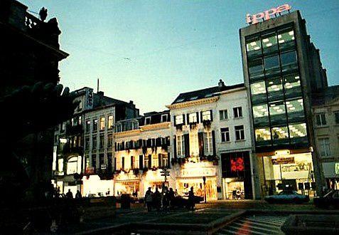 Anvers Ippa158
