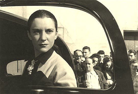 Maria Casarèsorphee 1949 diaporama