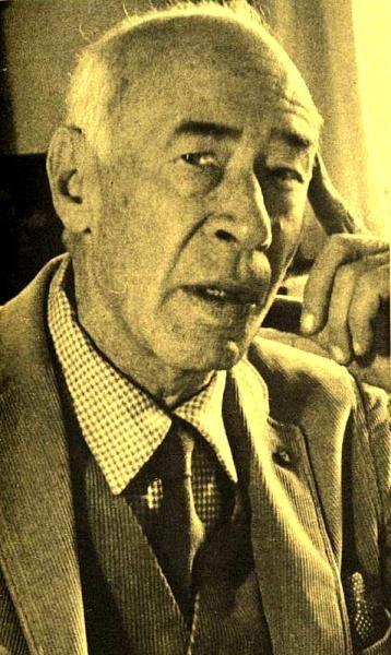Henry Miller-1968-Lettre à Louis Pauwels