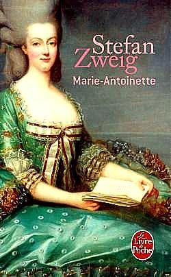 Marie-Antoinette-Stefan-Zweig