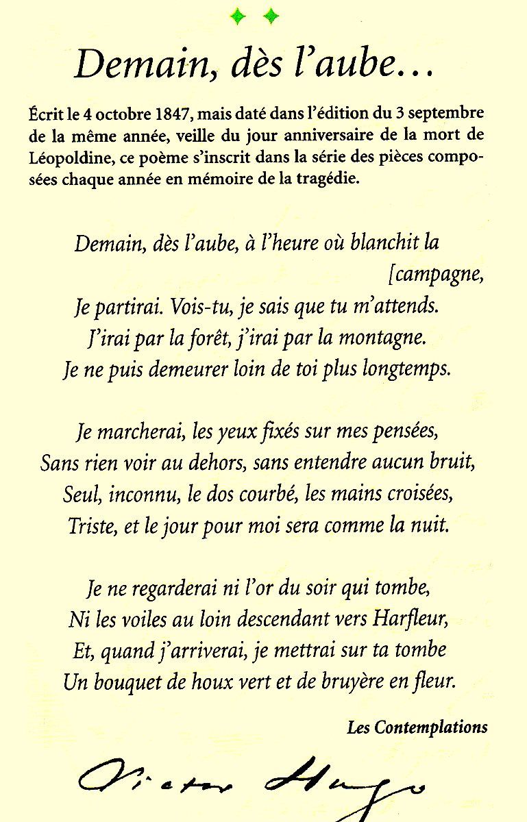 victor hugo essays Love in the hunchback of notre dame in the book the hunchback of notre dame the author, victor hugo, used love as a central theme for his book he showed that love can manifest itself in three main ways depending upon the person esmeralda was in a mode of self- destruction because of her lust [.