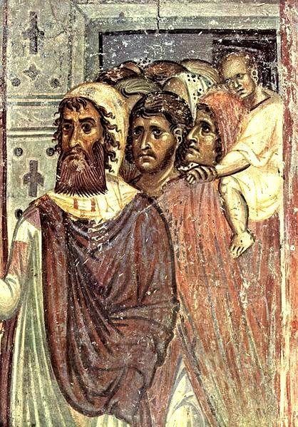 Fresque de Nerezi 418px-Meister von Nerezi 002