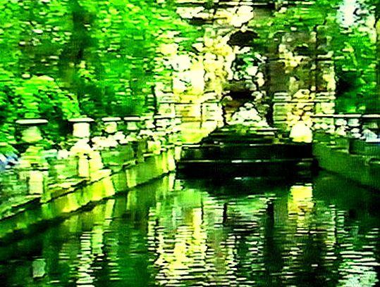 Paris jardin du luxembourg 4 la mare aux canards for Jardin gratuit paris