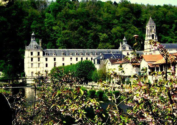 Abbaye de brantome01b
