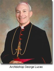Archbishop George Lucas