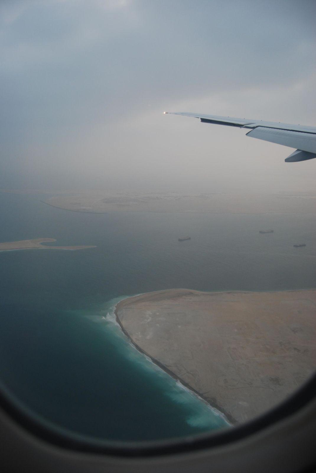 Polders de Dubai