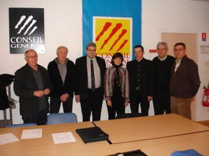 Rencontre tripartite