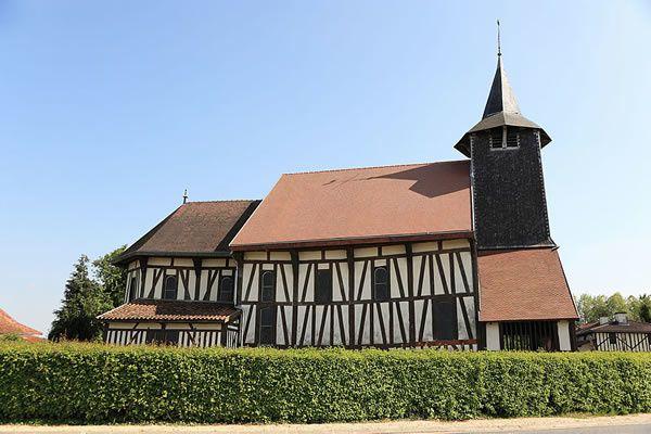 Châtillon-sur-Broué - ClocherFrance - 001