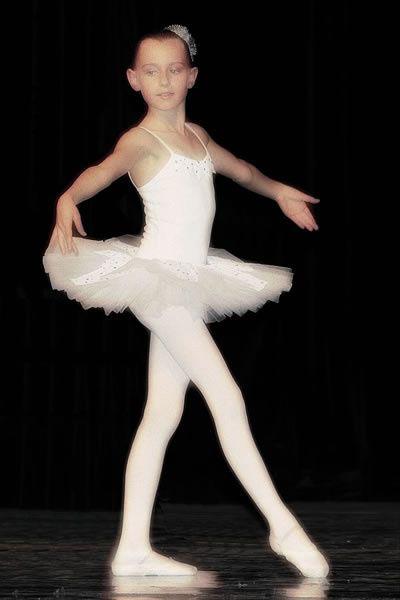 Danseuse - 014