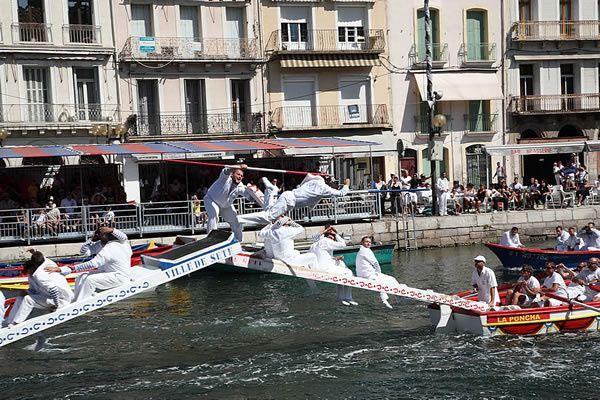 Joute Sète 2010 - 042