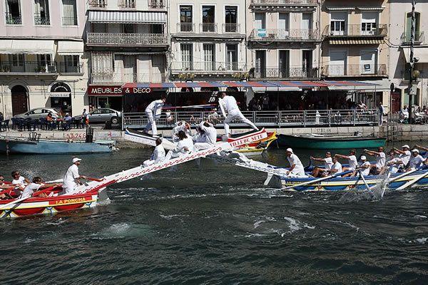 Joute Sète 2010 - 053
