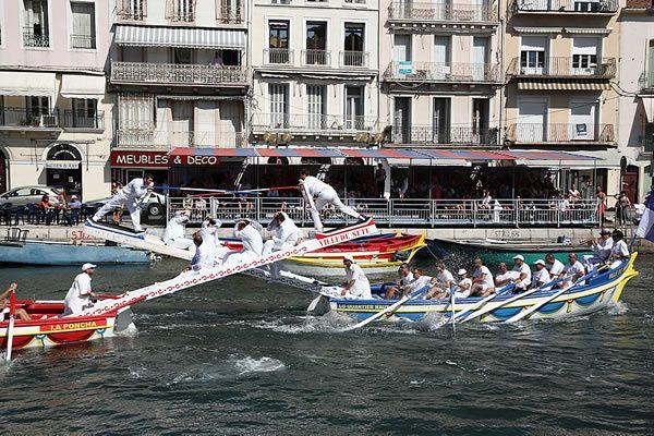 Joute Sète 2010 - 060
