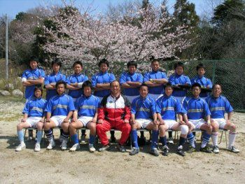 équipe lycée japonais-1