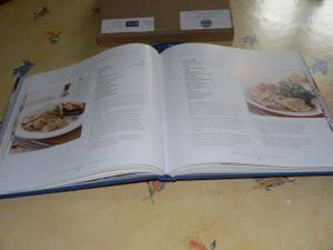 Livre De Recettes Kitchenaid Chez Vikki