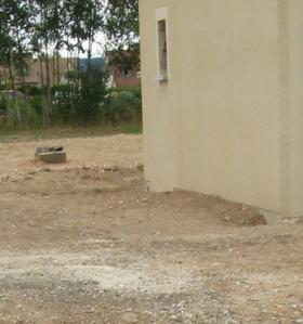 Am nagement acc s vide sanitaire la maison de la tortue - Porte acces vide sanitaire ...