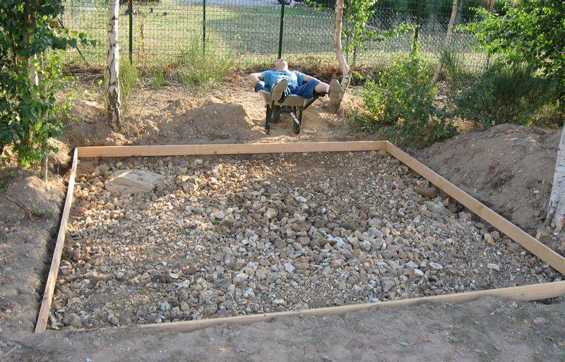Cabane de jardin leroy merlin saint denis 3218 - Petit outillage de jardin saint denis ...