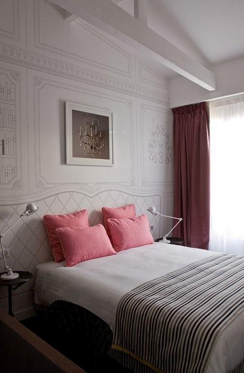joyce chambre