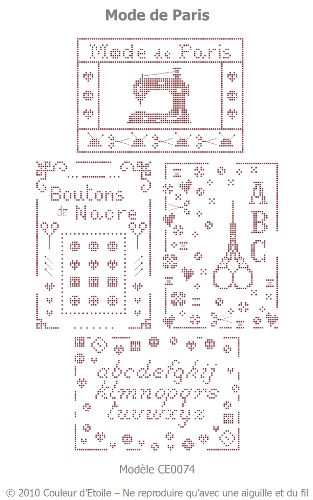 CE0074cartes