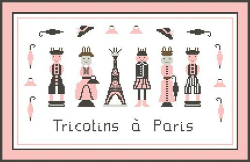 tricotin à paris