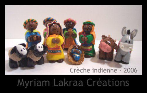 creche indienne