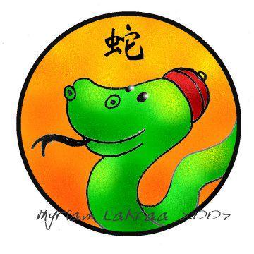 zodiaque chinois : dessin + mise en couleur infographie - Myriam Lakraa