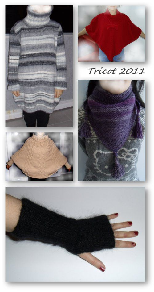 tricot 2011