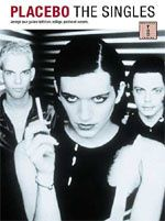 Placebo, The Singles, Tablatures