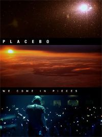 Placebo - We come in peace