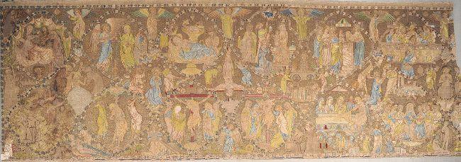 Le Parement d autel clich Emmanuel Grimault ensemble650