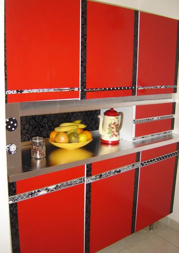 Relooker meuble formica photos table de lit - Cuisine formica relooker ...