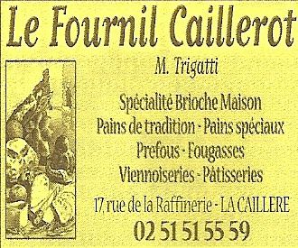 fournil caillerot