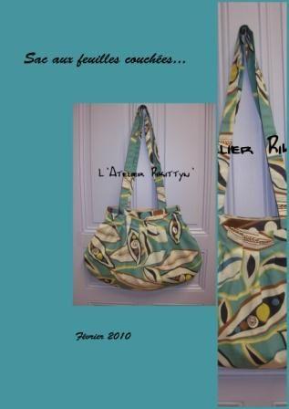 Mes créations sur place à L'Atelier Rikittyn' de Saint-Péray (07-Ardèche)près de Valence (26-Drôme)