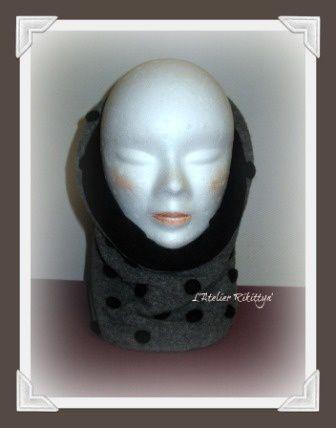 Retrouvez ici, quelques unes de mes petites créations pour femmes.