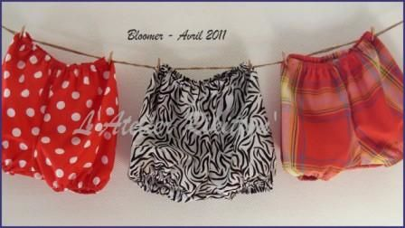 2011-04-02 - Bloomers