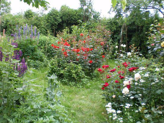Au jardin de mon p re vitraux dessins et toutouilleries for Au jardin de mon pere camping