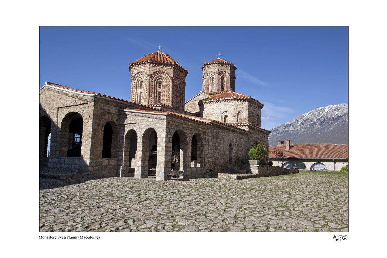 8 jours avec mon pote Manu autour de l'Albanie