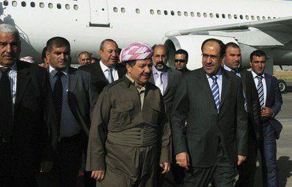 Nouri-Al-Maliki-Massoud-Barzani pics 809 (Copier)