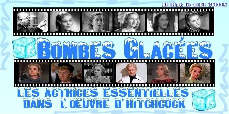 Actrices favorites Hitchcock titre