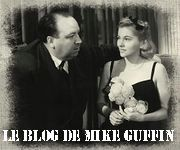 Hitchcock et Joan Fontaine