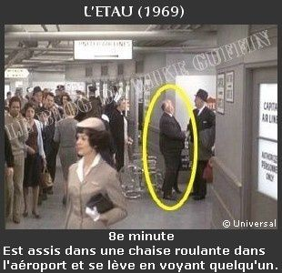 1969-apparition Hitchcock L'étau