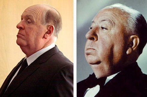 Anthony Hopkins Alfred Hitchcock