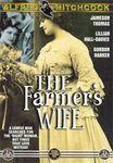 1928 Farmer wife affiche