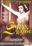 1931 The skin game affiche