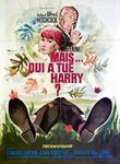 1955 Mais qui a tué Harry affiche