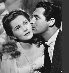 1941 Cary Grant Joan Fontaine Soupcons 2